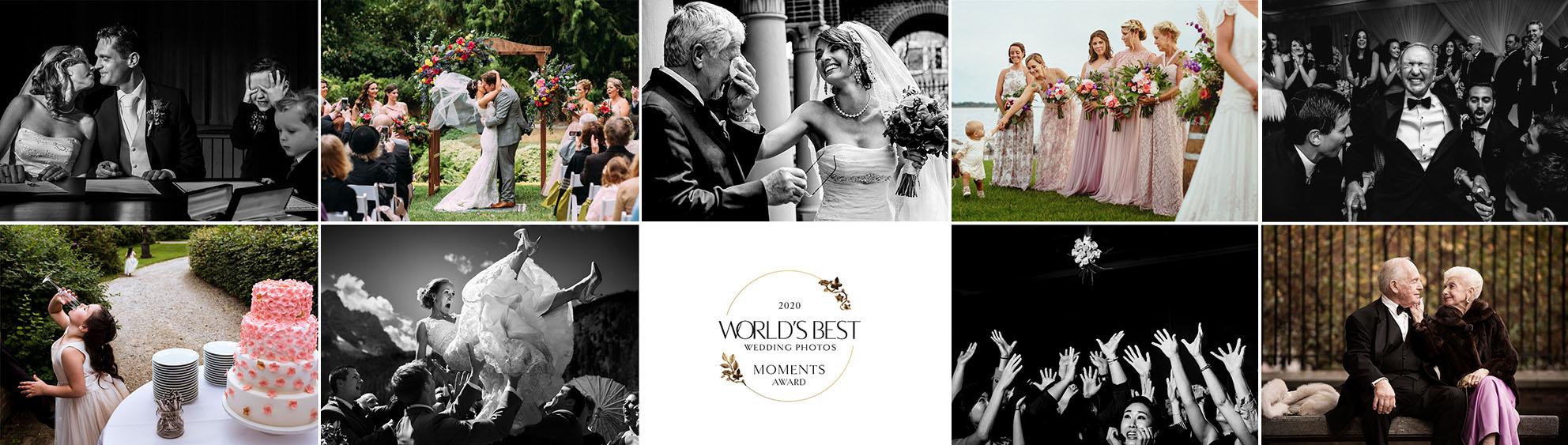 World's Best Wedding Photos Decisive Moment Contest