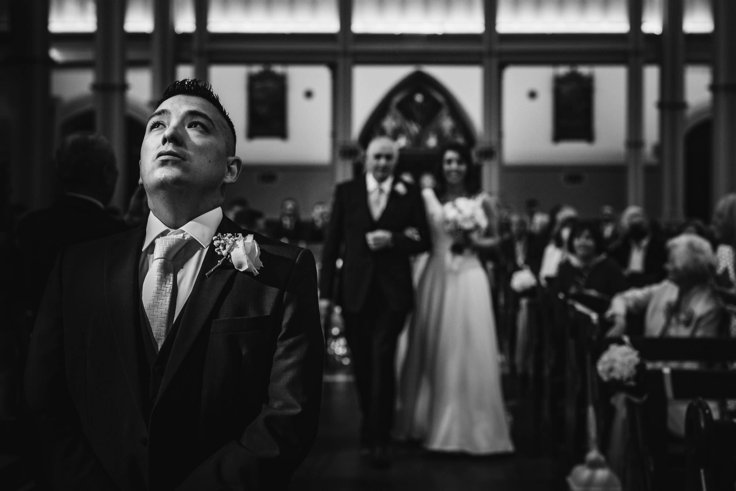groom-awaits-bride-as-father-walks-bride-to-altar-lima-conlon-photography