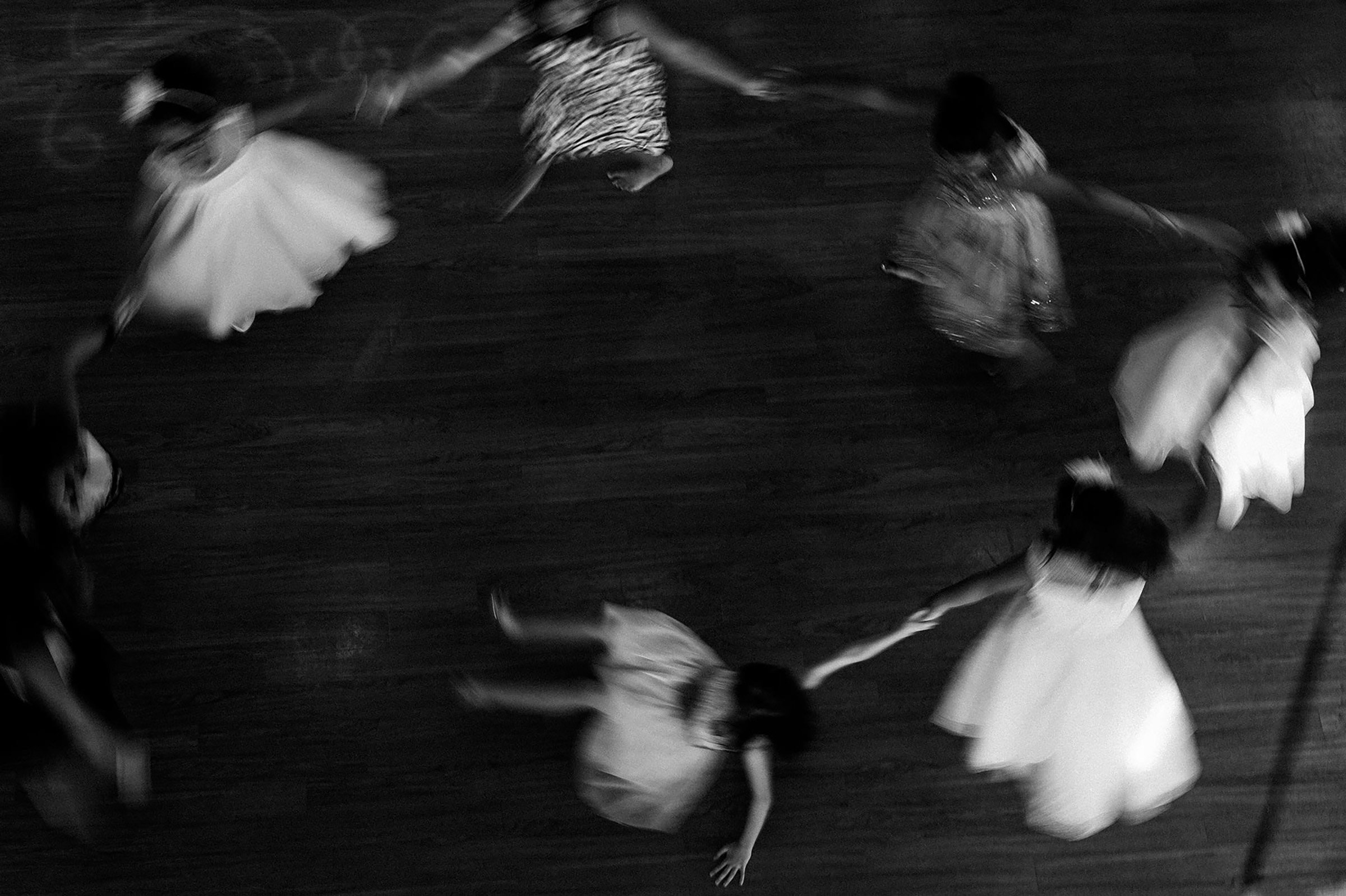 children-dancing-at-reception-texas-by-philip-thomas-photography