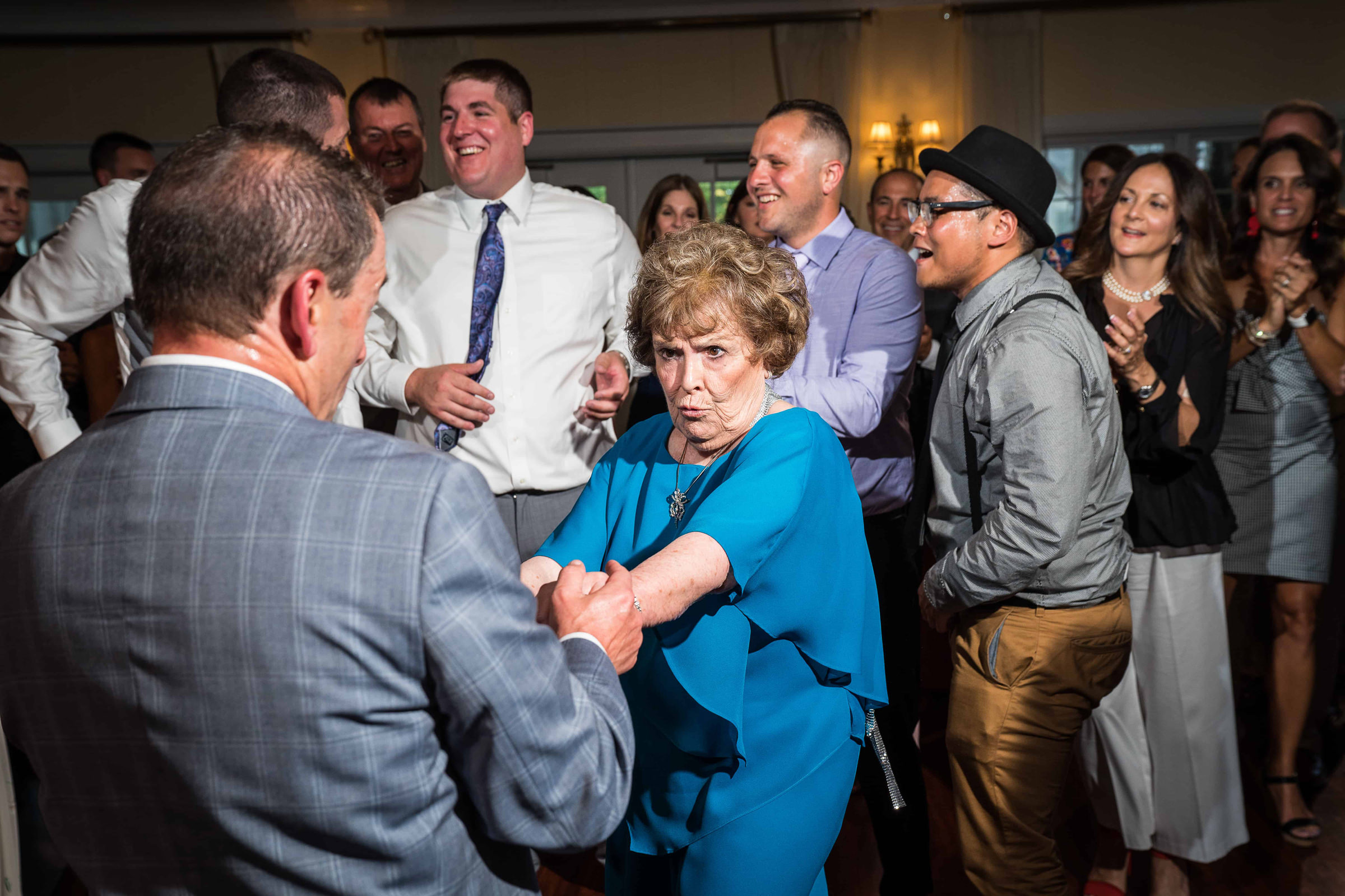 guest-makes-funny-face-while-dancing-photo-by-fuller-photography-pennsylvania