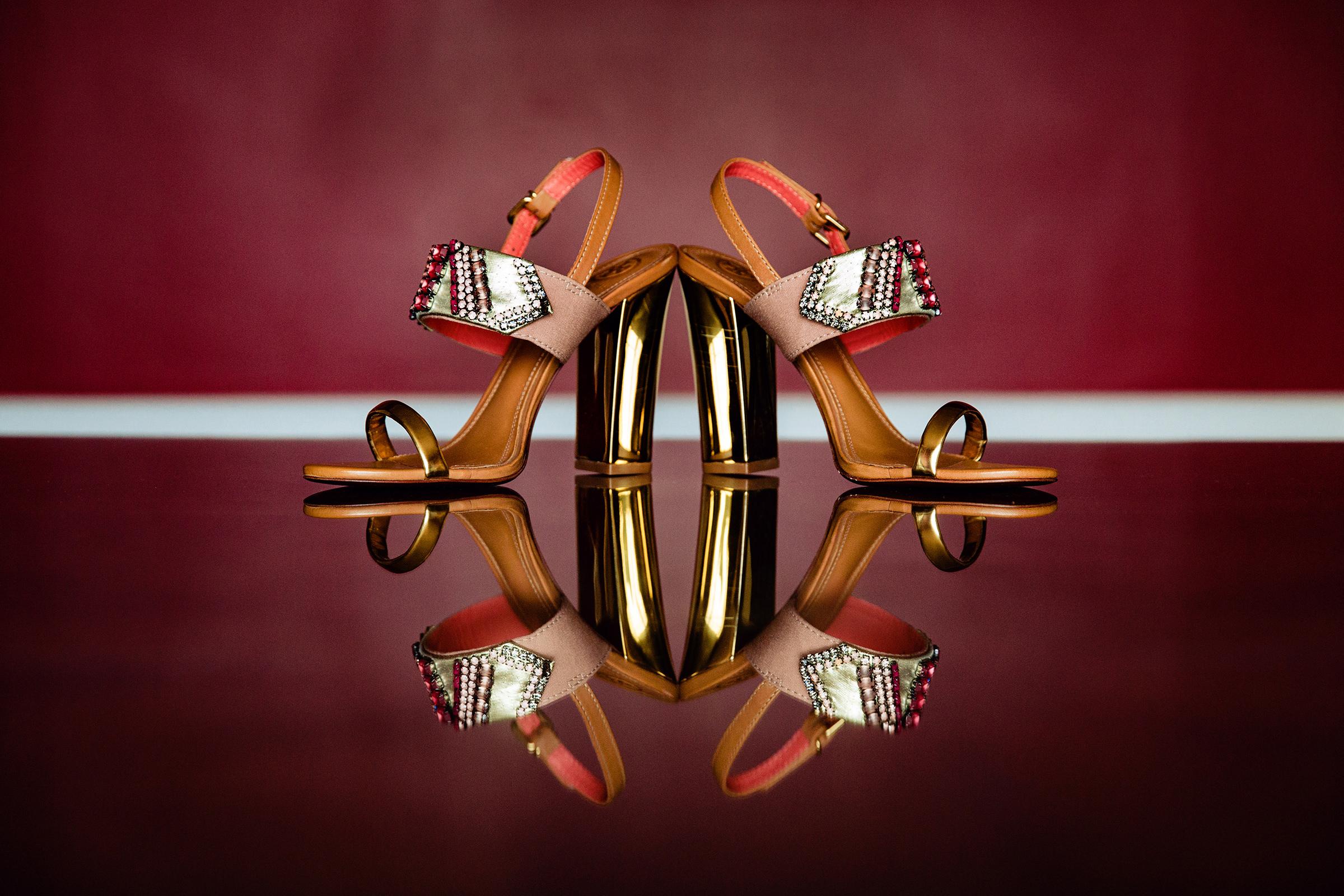 fantastic-jeweled-column-heel-shoes-reflected-rayan-anastor-photography