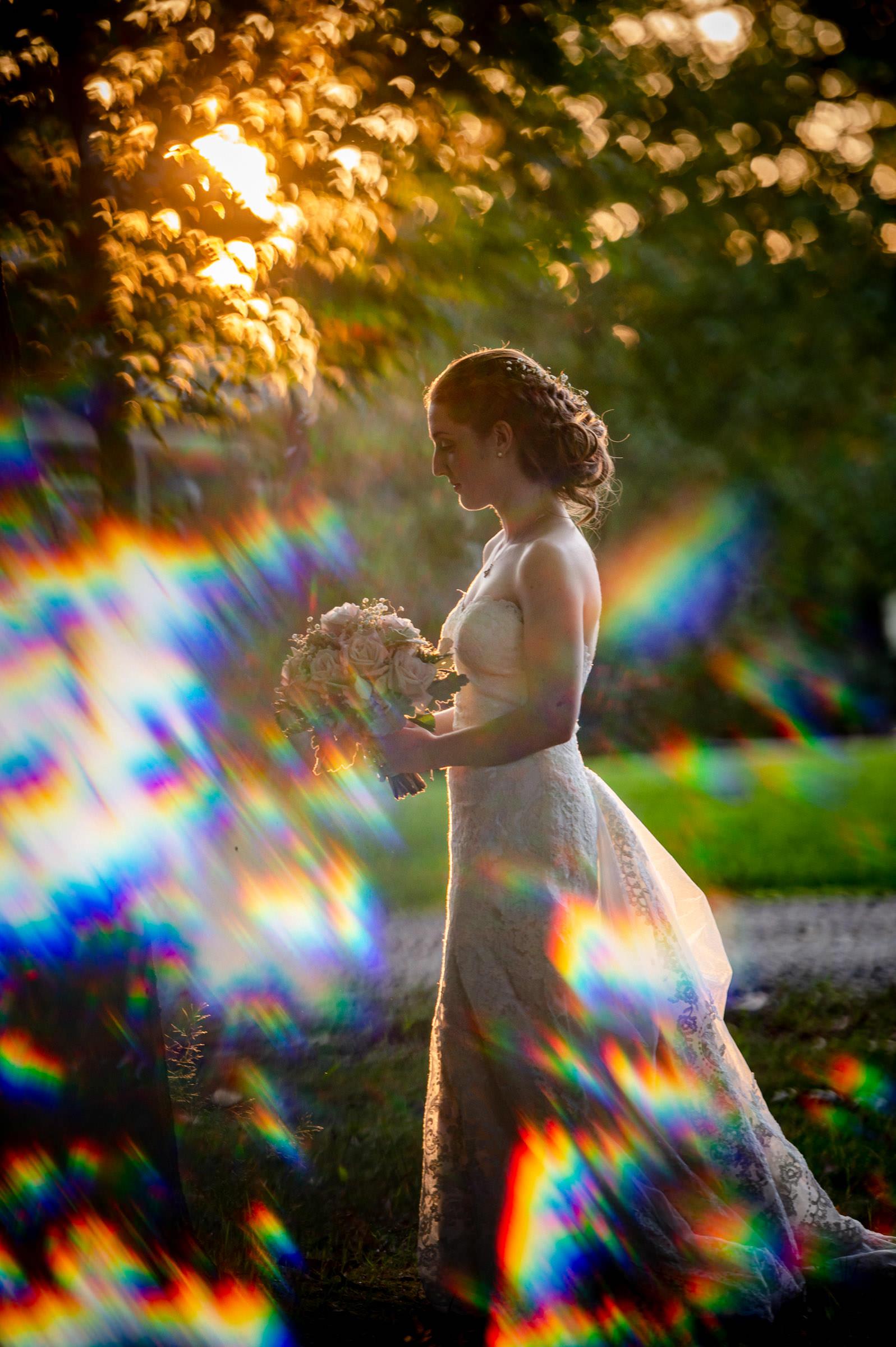 prism-light-on-bride-under-maple-tree-randall-garnick-photography