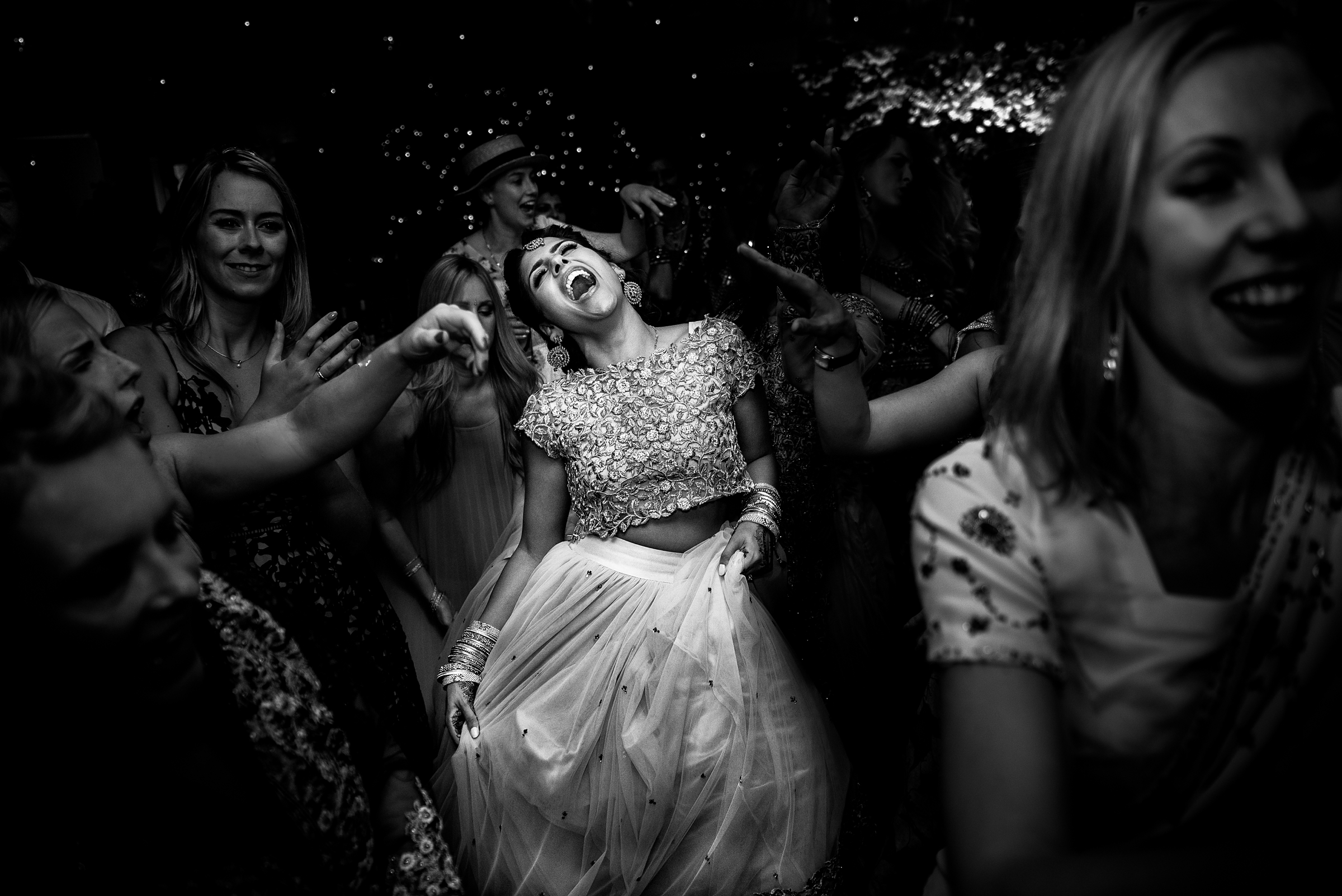50 Best Documentary Wedding Photos of the Decade, photo by Apresh Chavda Photography