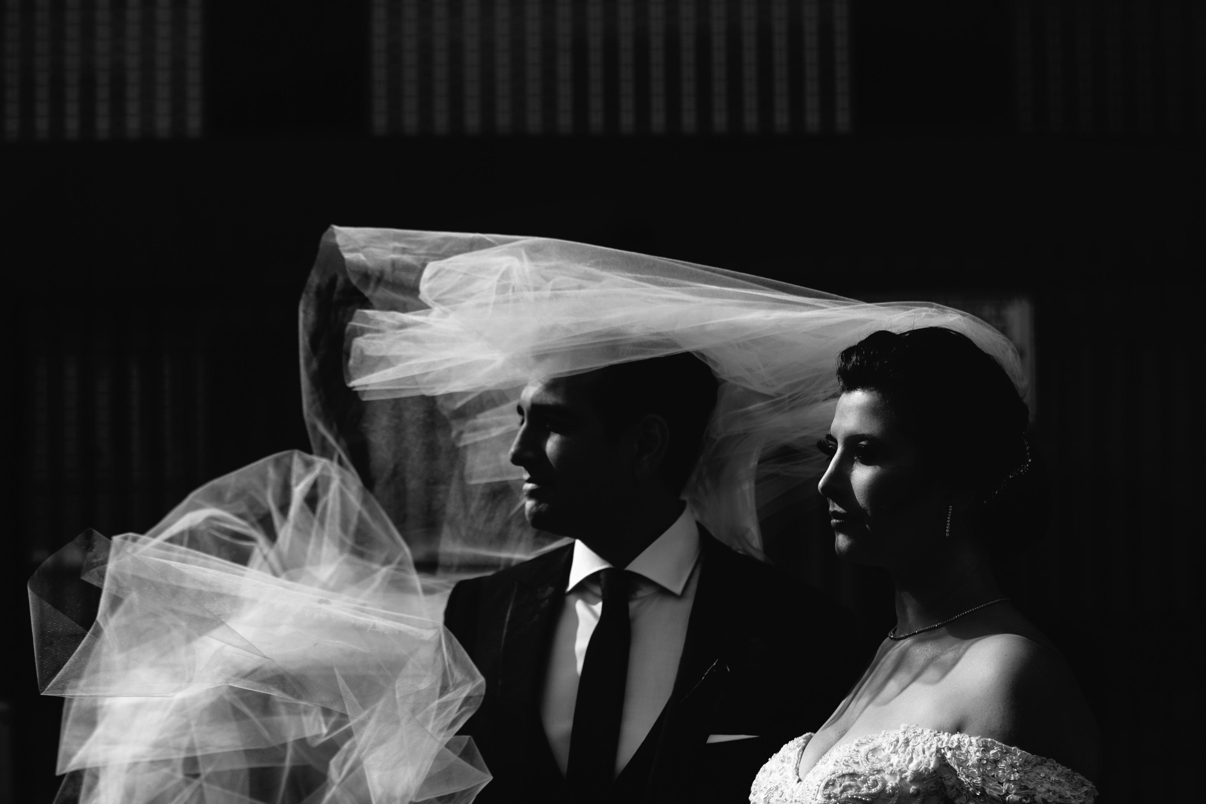 50 best wedding portraits of the decade - Allison Callaway of  Callaway Gable