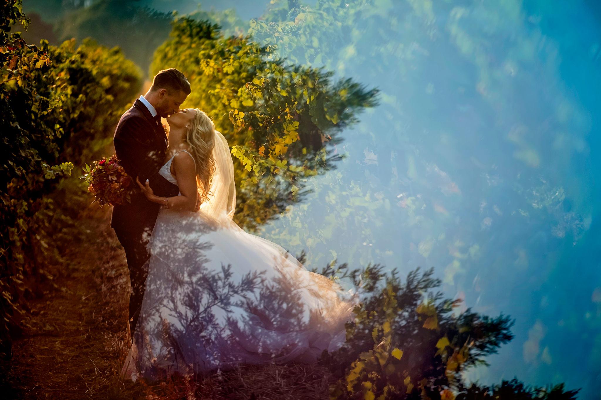 50 best wedding portraits of the decade - Ben Chrisman - Chrisman Studios