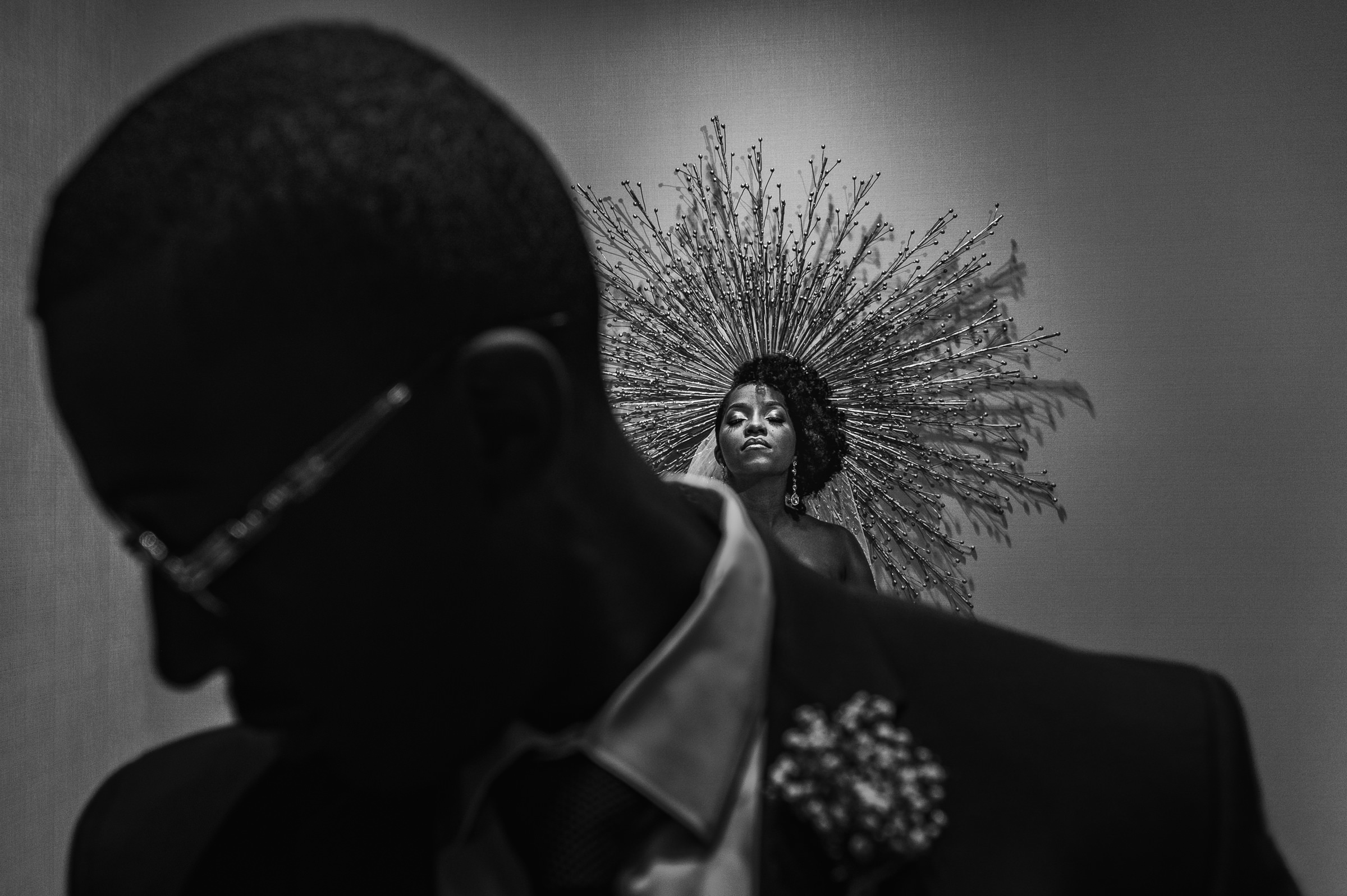 Best wedding portraits of the decade winner- photo by Viridian Images Photography