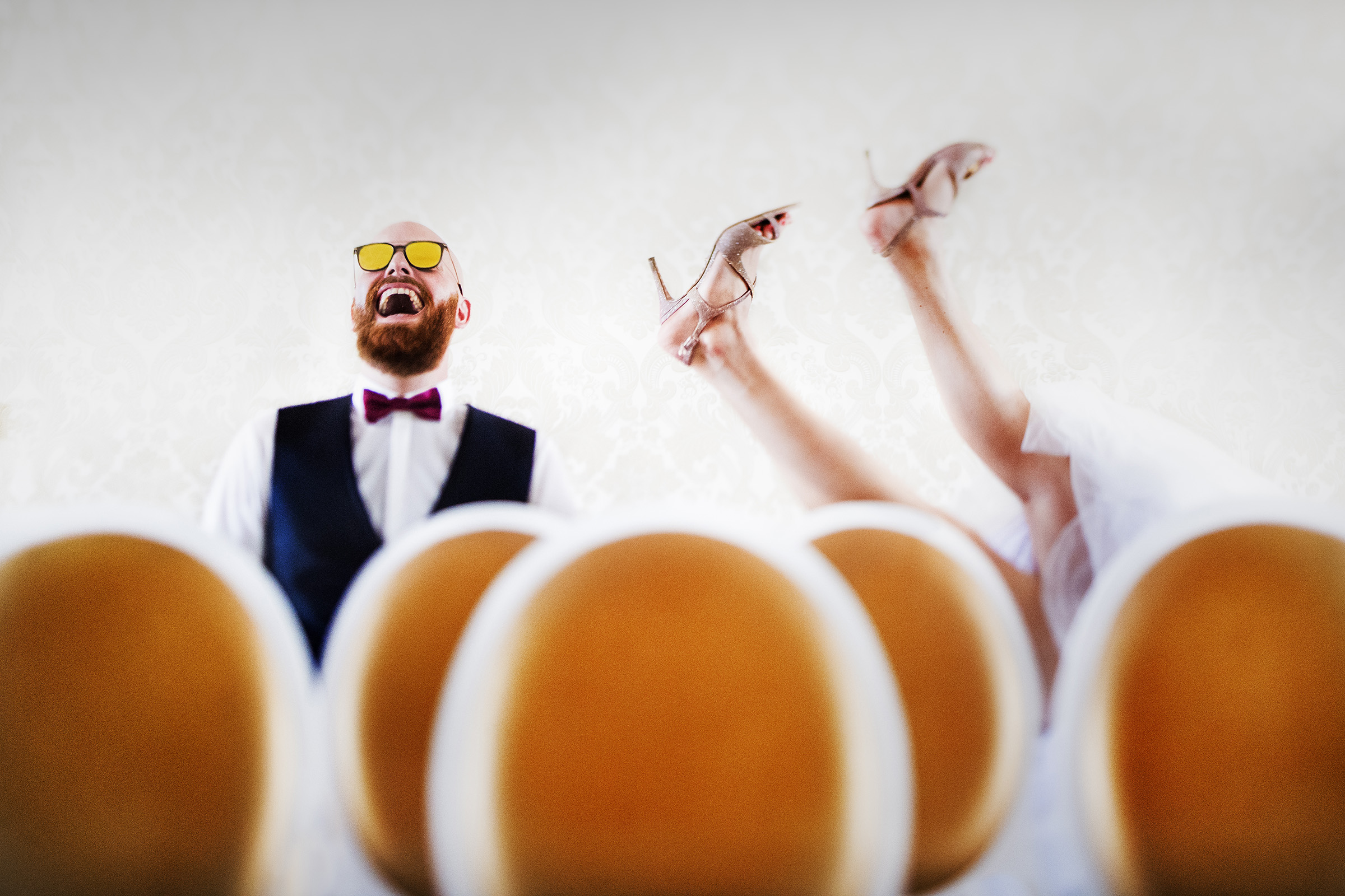 50 best wedding portraits of the decade - photo by Lax Photography