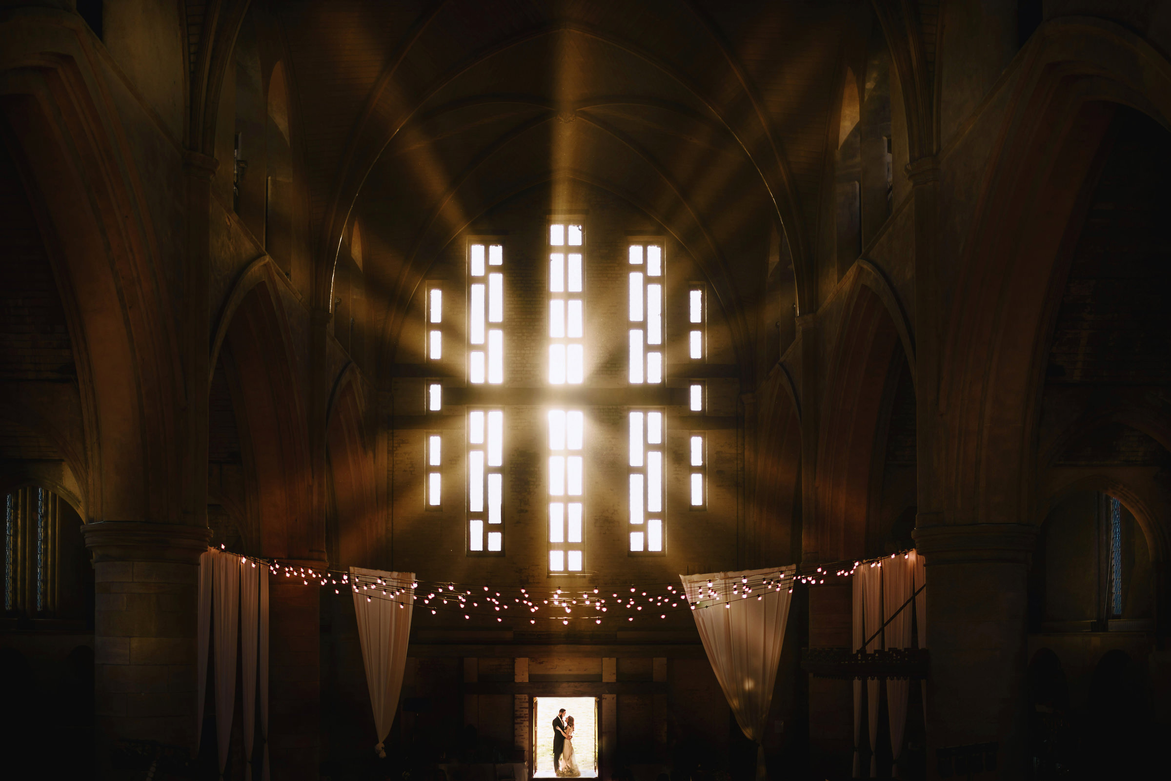 50 best wedding portraits of the decade - photo by Andy Gaines Photography