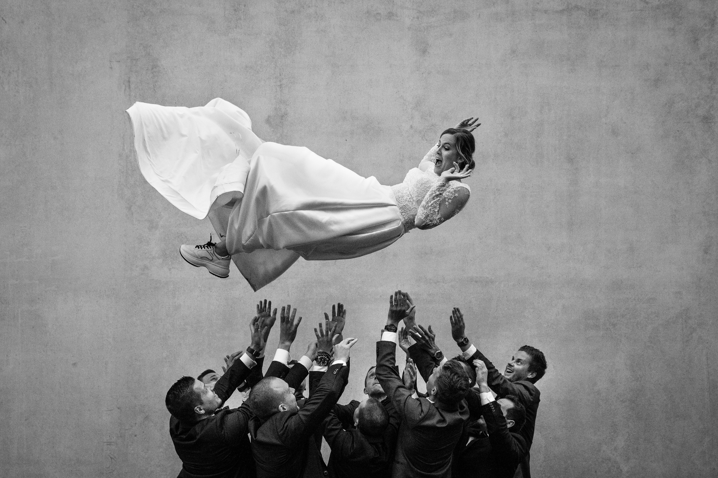 50 best wedding portraits of the decade - Yves Schepers
