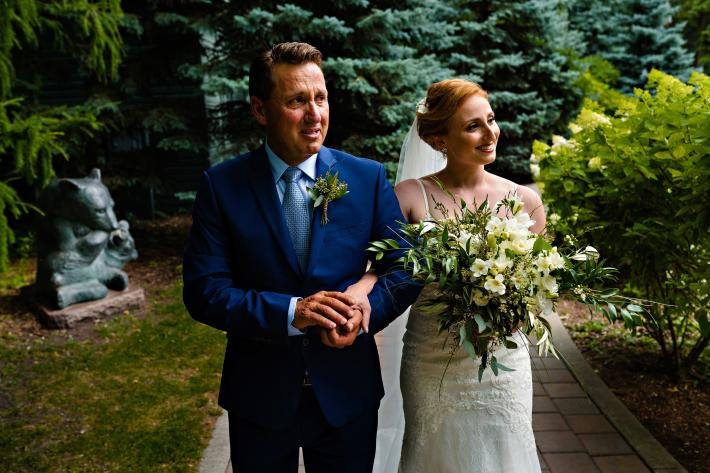 father-cries-as-he-escorts-bride-down-the-aisle-moore-photography